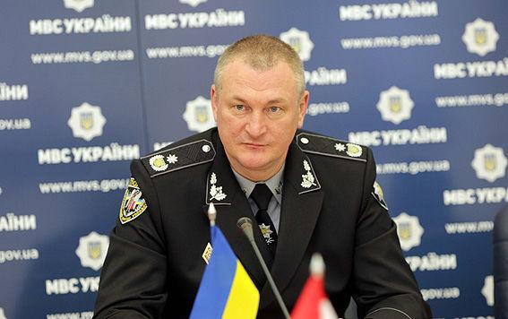 """""""Мы покажем, что полиция - это не только селфи"""", - глава НПУ Князев рассказал, что в правоохранительных органах """"лед тронулся"""""""