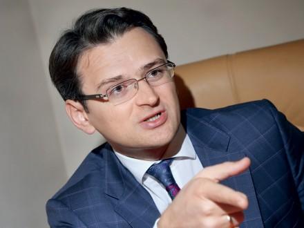 Официально: Порошенко назначил Кулебу на должность постпреда Украины при Совете Европы
