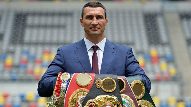 """""""Я был одержим победой в бою с Джошуа, но…"""" – Владимир Кличко рассказал, почему он решил завершить профессиональную карьеру"""