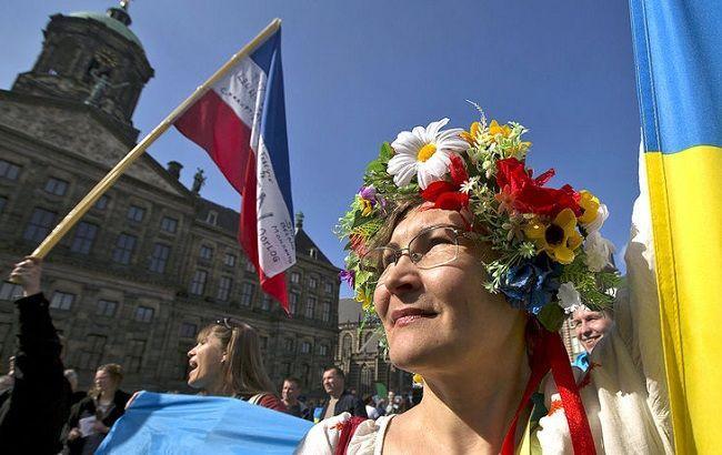 Нидерланды шаг за шагом пересмотрят ассоциацию Украина - ЕС: ратификация на может продолжаться, как прежде, - Рютте