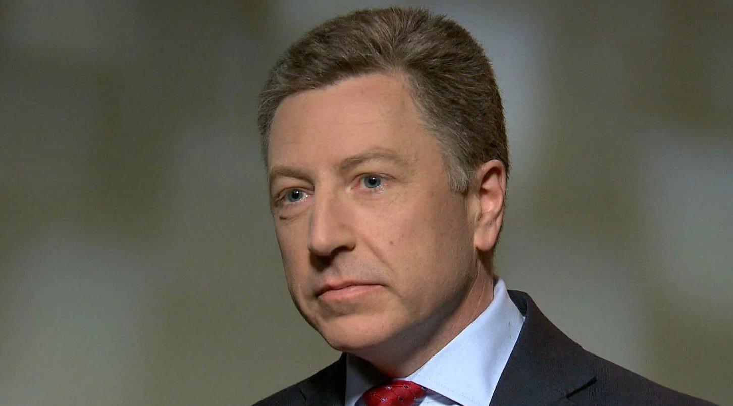 Курт Волкер: Вашингтон предоставит новейшее вооружение Киеву – подробности