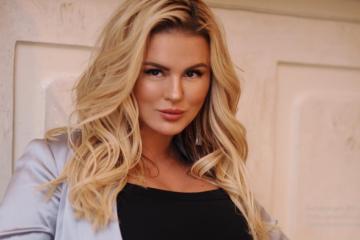 Анна Семенович, певица, исполнительница, секси, звезда, знаменитость, известная личность, комментарии, фигура, соцсети, общество, больница