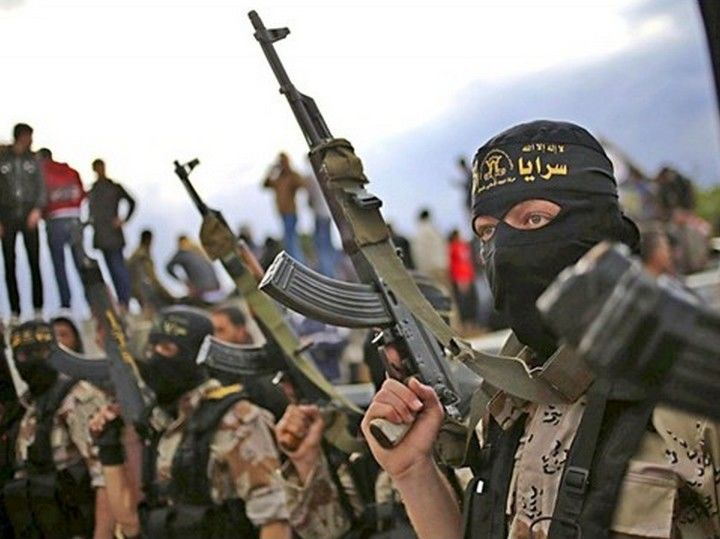 """Террорист """"ИГИЛ"""" в """"ДНР"""": в рядах боевиков появился опаснейший преступник – подробности"""