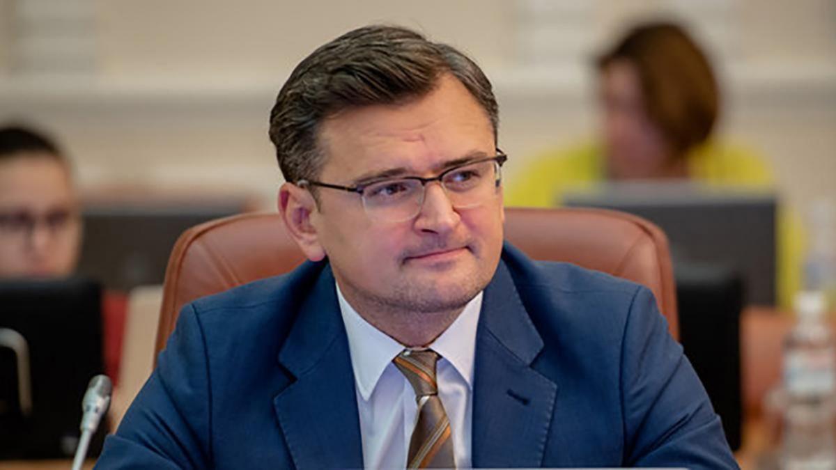 Кулеба предупредил об угрозе Украине в Азовском море – есть опасность потери контроля
