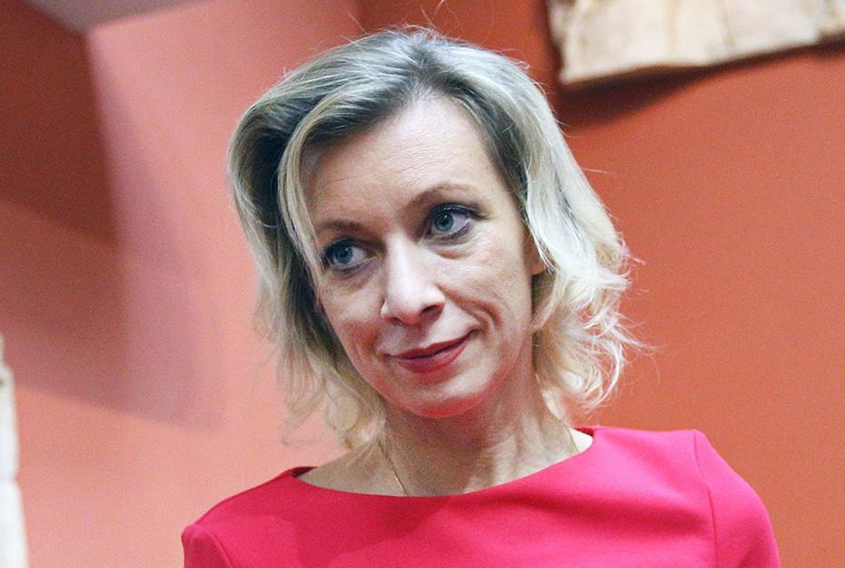 """Захарова обвинила """"недружественный"""" Лондон в убийствах Распутина, Павла I и Лумумбы: соцсети """"бурлят"""""""