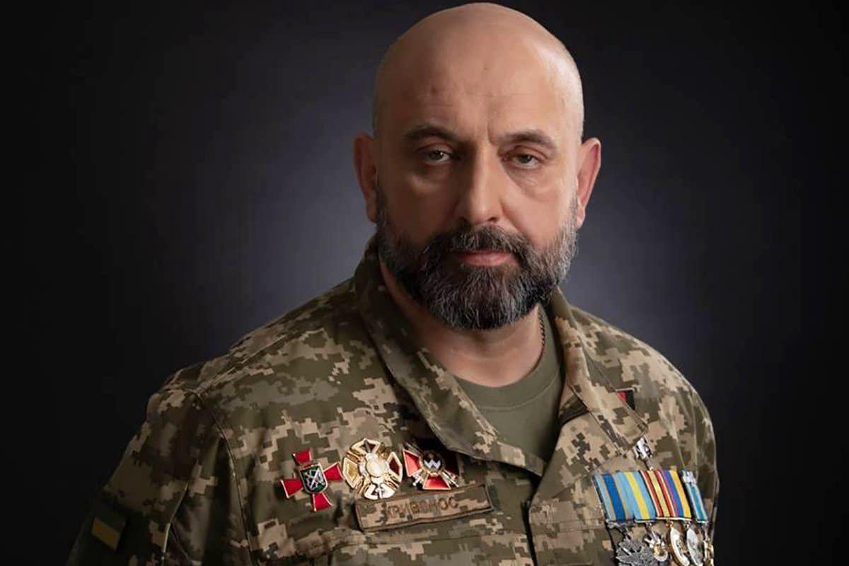 """""""Идет разрушение войска"""", – как украинцы отреагировали на увольнение боевого генерала Кривоноса"""