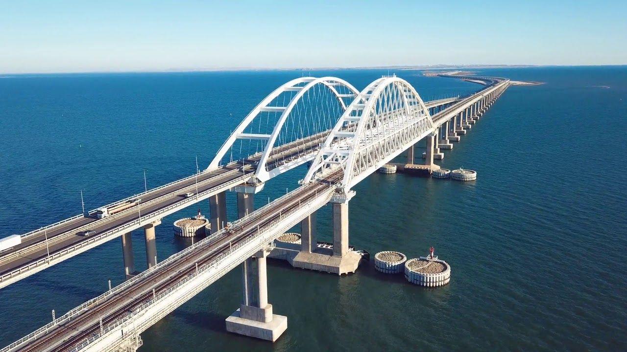 В Крыму ночью произошло землетрясение – Керченский мост оказался в зоне риска