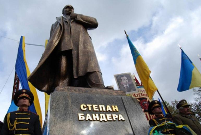В Украине снимут художественный фильм про самого известного националиста Степана Бандеру. Стало известно, кто сыграет главную роль