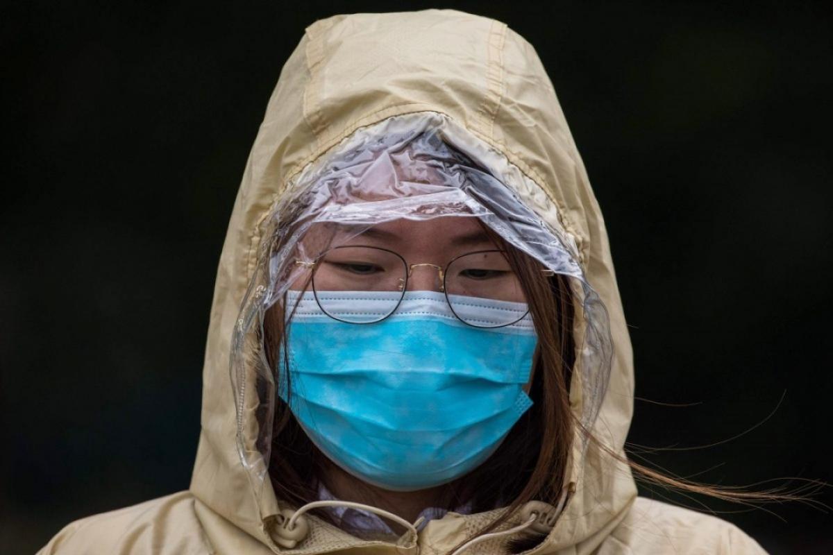 Как коронавирус может попасть в Украину из Китая через оккупированный Донбасс