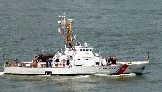 Украинский флот получит от США патрульные катера Island - названа дата