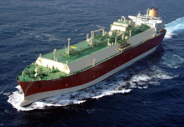 Россия теряет европейский газовый рынок: США начали поставки своего сланцевого газа в ЕС