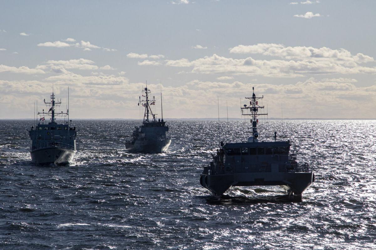НАТО выдвинул Москве требования по разблокированию судоходства в Черном море