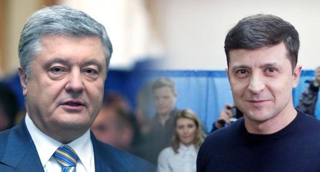 """Штаб Зеленского резко сдает заднюю: команда """"Зе"""" сделала новое заявление по поводу дебатов с Порошенко"""