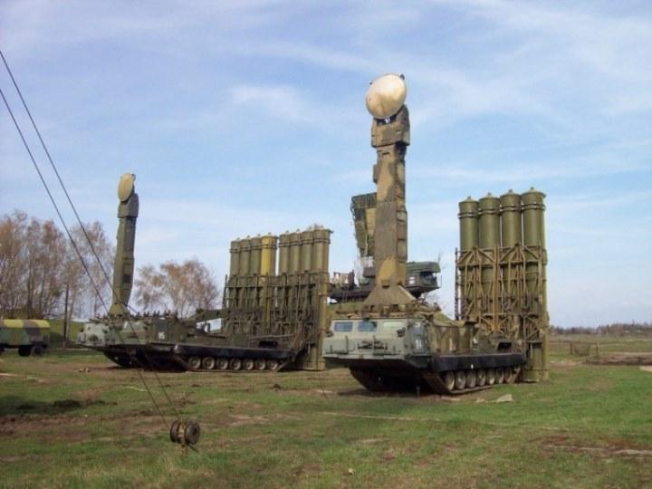 Армия Украины готова отбить любую атаку оккупантов РФ: Сеть поразили кадры мощнейших С-300 зенитно-ракетных войск ВСУ