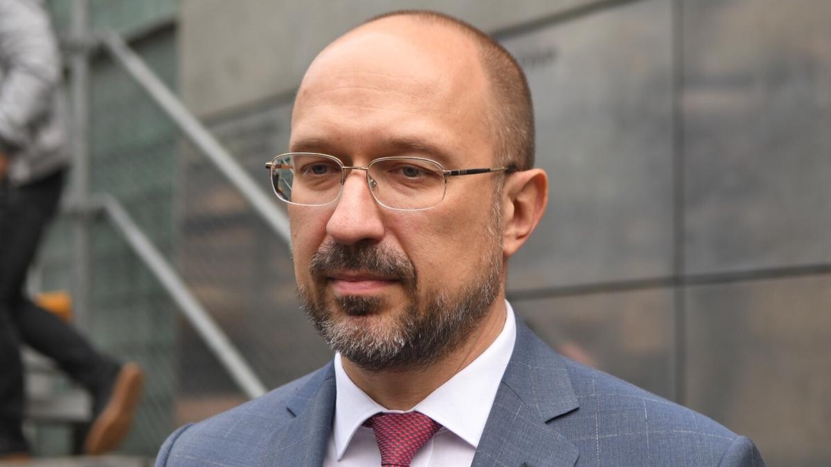Зеленский предложил своего кандидата на должность премьер-министра: чем известен Денис Шмыгаль