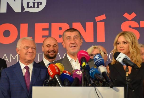 Чешский миллиардер Бабиш станет новым премьер-министром страны: правые популисты празднуют триумф на выборах