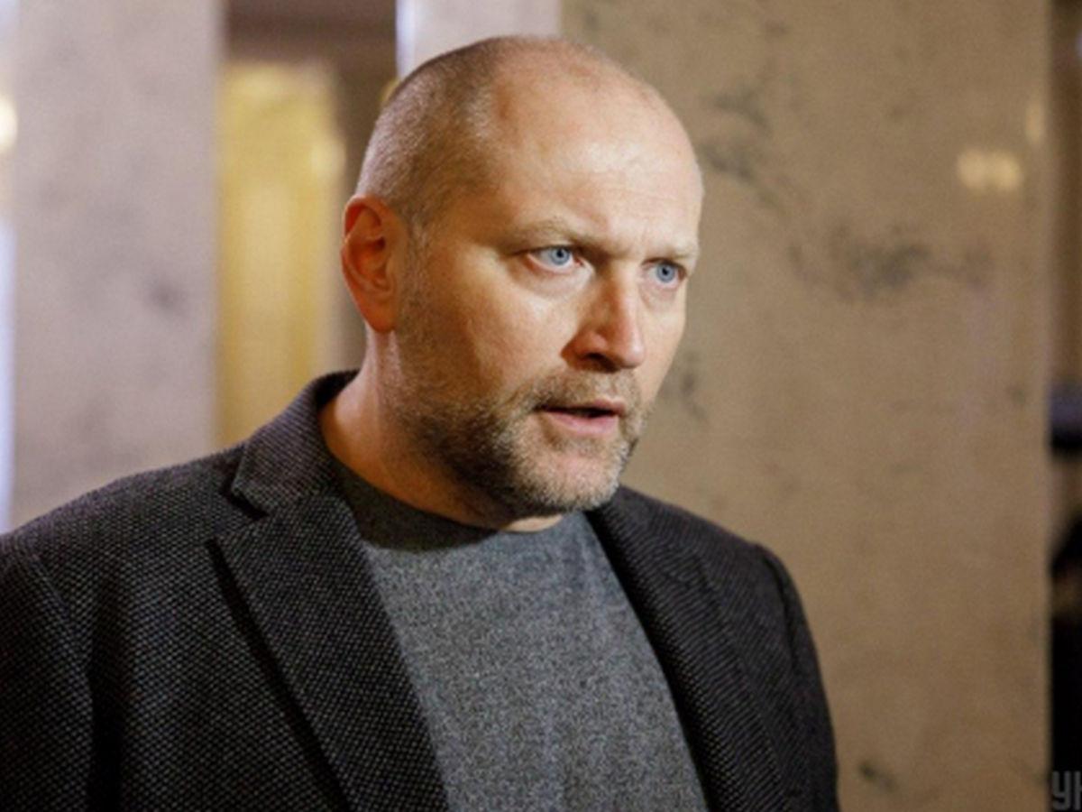 Береза прокомментировал победу Усика после пророссийских заявлений боксера