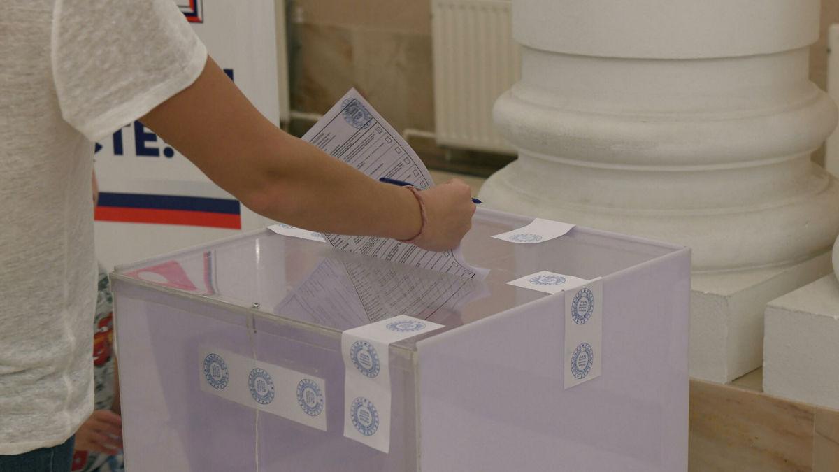 """""""Крым - Украина"""", - Турция сделала заявление о легитимности выборов в Госдуму РФ"""
