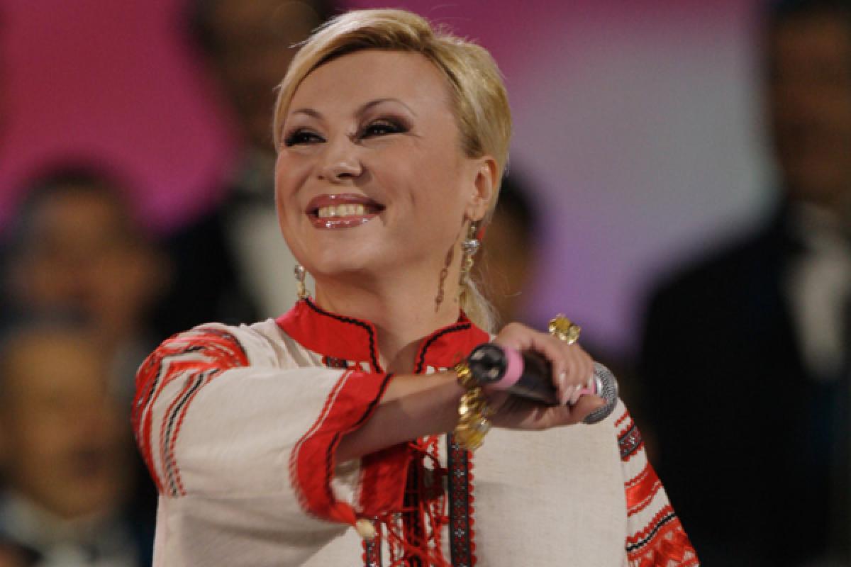 В реанимации умерла певица Легкоступова, получившая тяжелую травму головы