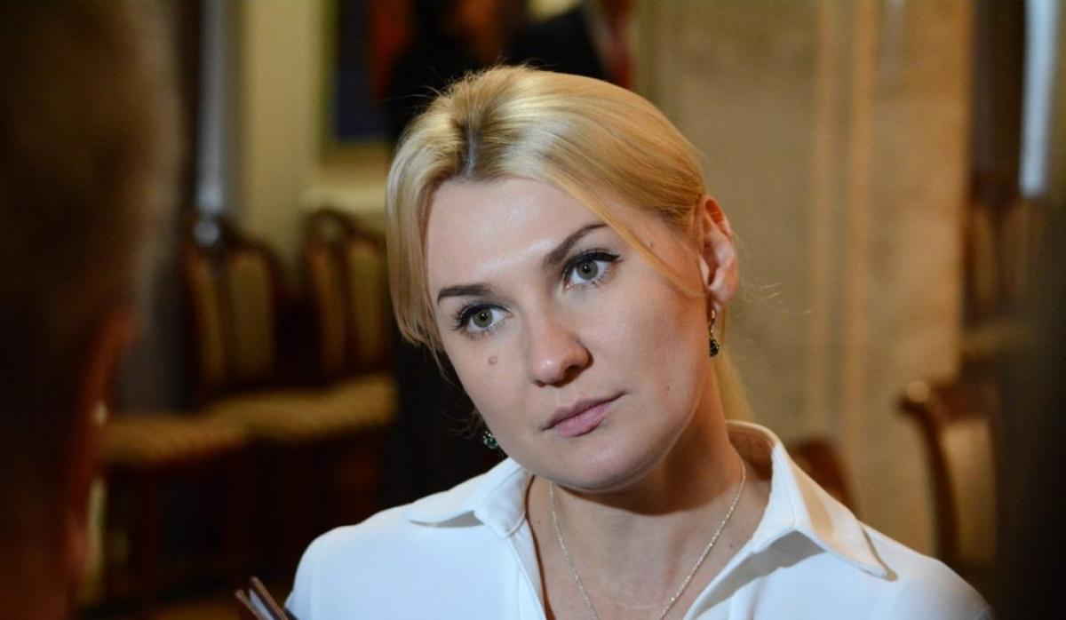"""Представитель """"ДНР"""" Морозова: """"Решение принято, Украина согласилась на амнистию и обмен пленными"""""""