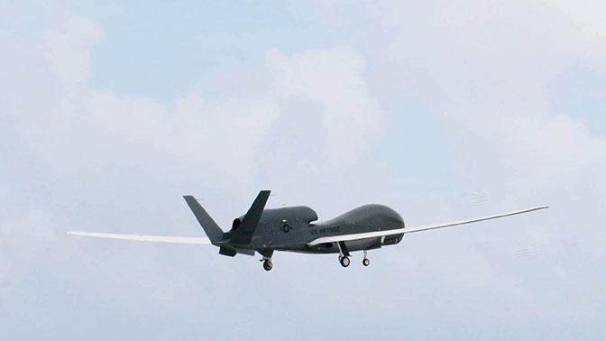 """Америка собирает данные на террористов """"Л/ДНР"""" - Кремль в панике из-за того, что дрон США несколько часов осуществлял разведку над Донбассом"""