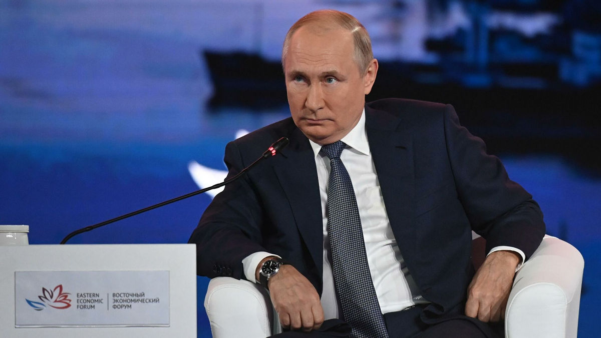 """""""Украине удалось """"переломить"""" Кремль"""", - Голобуцкий о важном заявлении Путина"""
