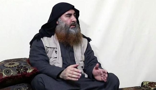 В ИГИЛ появился новый лидер Абу Ибрагим аль-Хашеми аль-Курайши: США не спускают с него глаз
