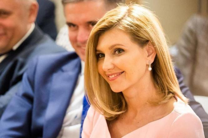 Жена Зеленского вызвала ажиотаж эффектным образом в США: Яндекс ...