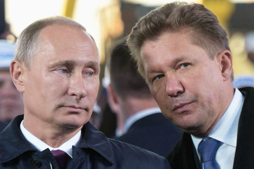 украина, транзит, газ, россия, газпром, нафтогаз, коболев, европа, поток-2