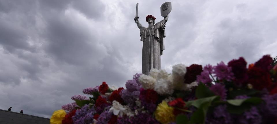 Кто начал Вторую мировую, и что для Вас 8 и 9 мая в Украине – результаты опроса к 76-й годовщине Победы