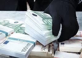 В Луганске из банка «Аваль» похитили более 4 миллионов гривен