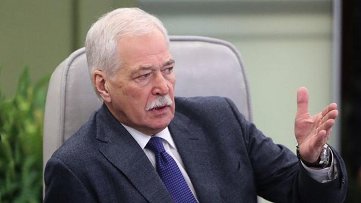 """В последний момент все пошло не так: Грызлов рассказал, что случилось во время обмена пленными Киева и """"ДНР"""""""