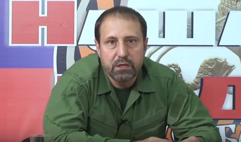 """В """"ДНР"""" появилась еще одна крупная проблема: Ходаковский раскрыл, что боевики Захарченко боятся рассказывать людям"""