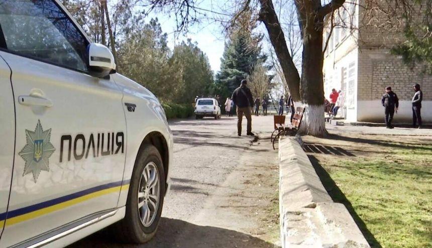 В сарае обнаружено тело семилетней Маши Борисовой, которая пропала 7 марта на Херсонщине
