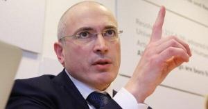Ходорковского поймали на наглом антиукраинском вранье про Крым - политика уничтожили критикой