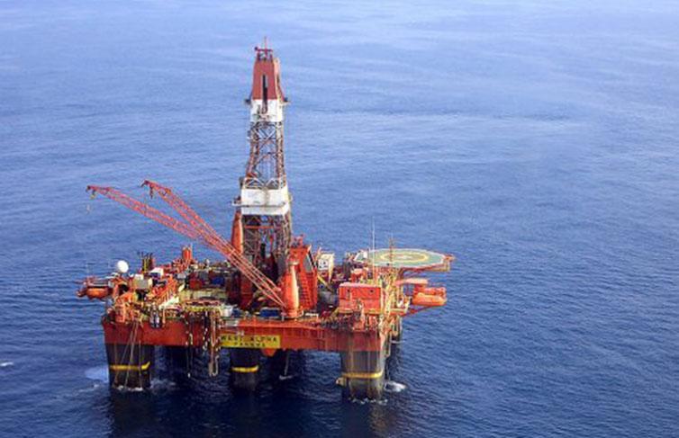 Британия запретила россиянам покупку нефтяных месторождений в Северном море