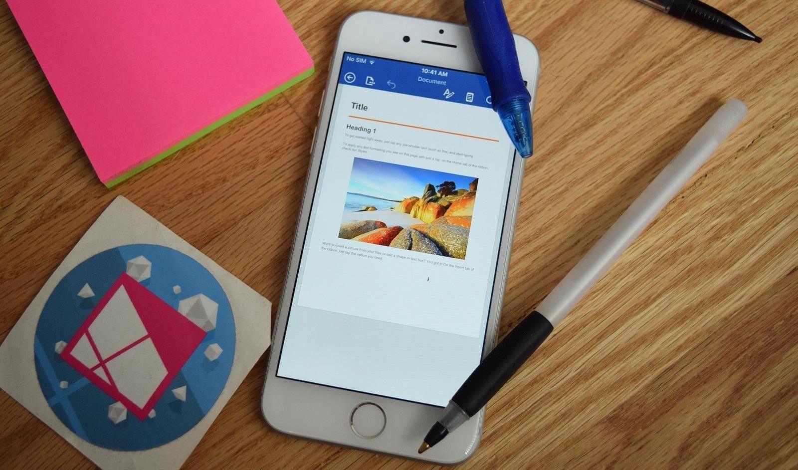 18 важных приложений на iPhone для работы и отдыха