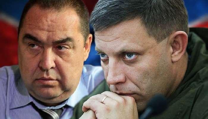 """""""ДНР"""" и """"ЛНР"""" прекращают существование: Захарченко и Плотницкий собирают чемоданы и готовятся убраться из Донбасса"""