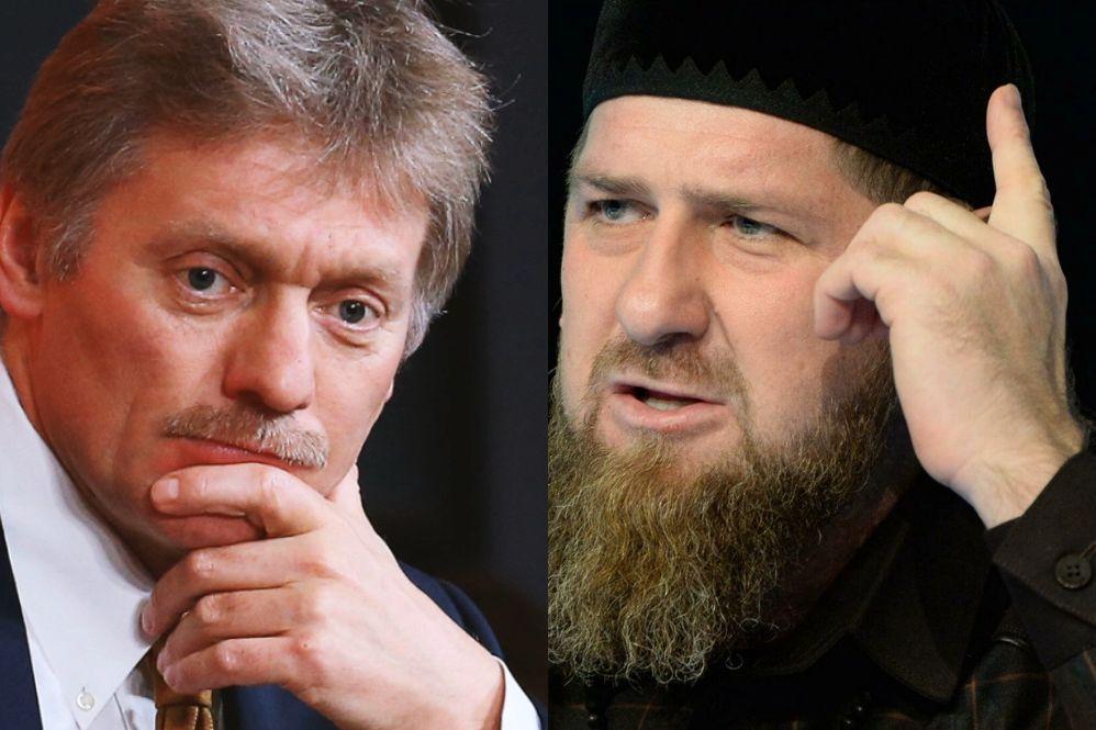 Песков и Кадыров отреагировали на упоминание Байденом о правах ЛГБТ в Чечне