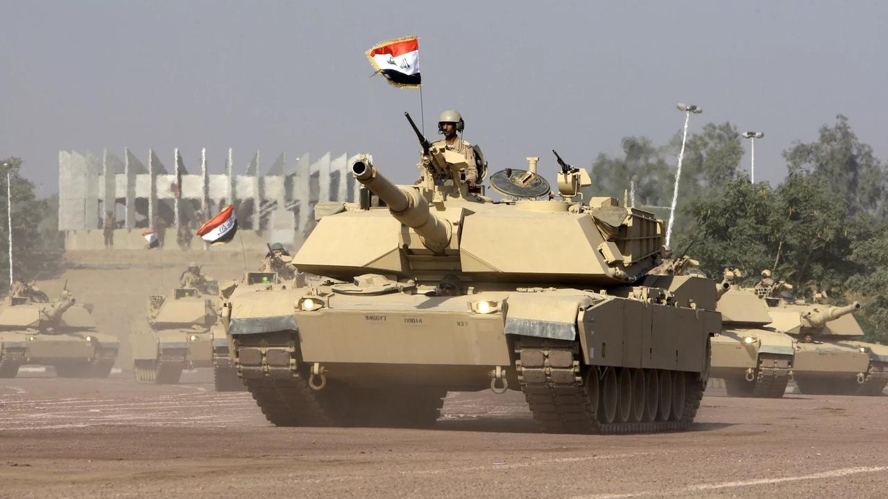 Египет выдвинул танки к Ливии на помощь Хафтару и наемникам Кремля