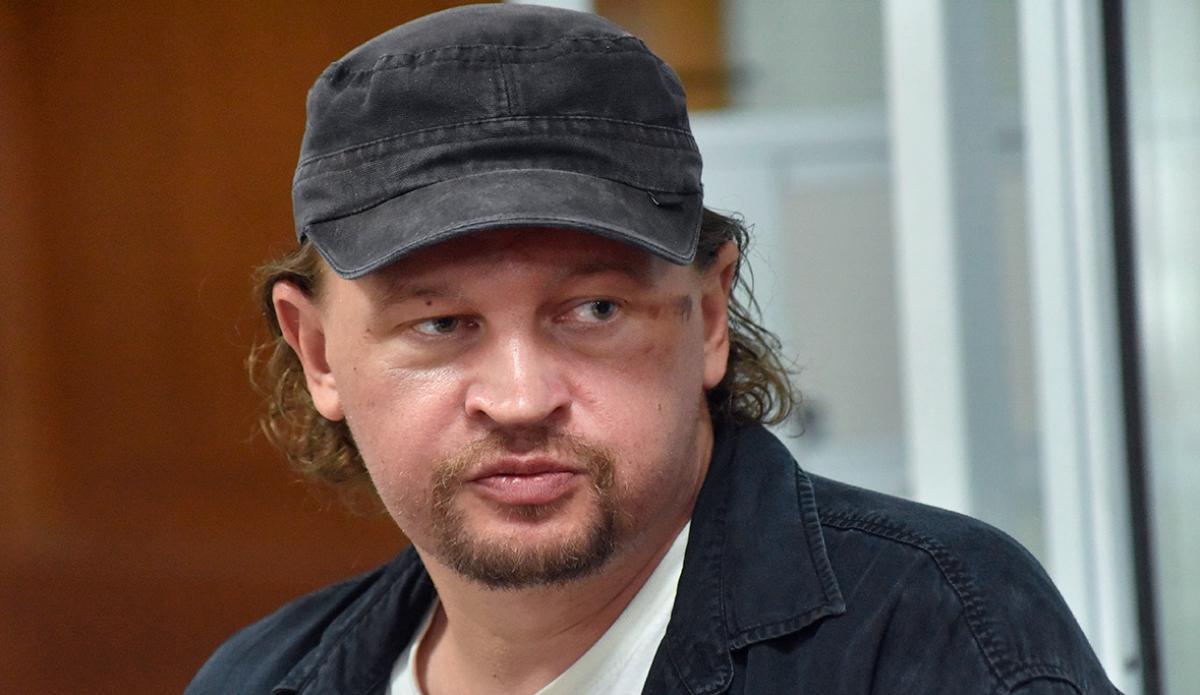 Суд вынес новое решение по Максиму Кривошу, захватившему автобус в Луцке