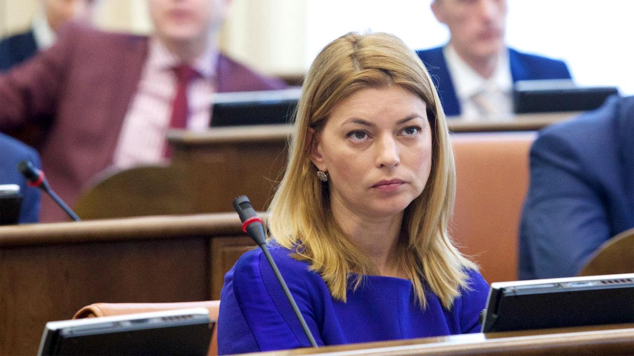 """В России депутат-единоросс Пензина разозлила соцсеть: """"Вы видели, как бьют арматурой по голове, как ломают ключицы"""""""
