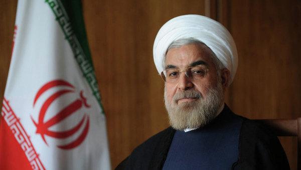 Президент Ирана заявил, что не намерен соглашаться с действиями России