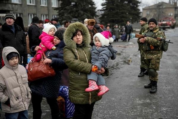 """Боевики """"ЛДНР"""" готовят наступление под предлогом контрудара на украинские позиции - Тымчук"""
