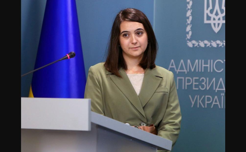 В ОП нашли нового пресс-секретаря Зеленского вместо Мендель: это мужчина, СМИ показали фото