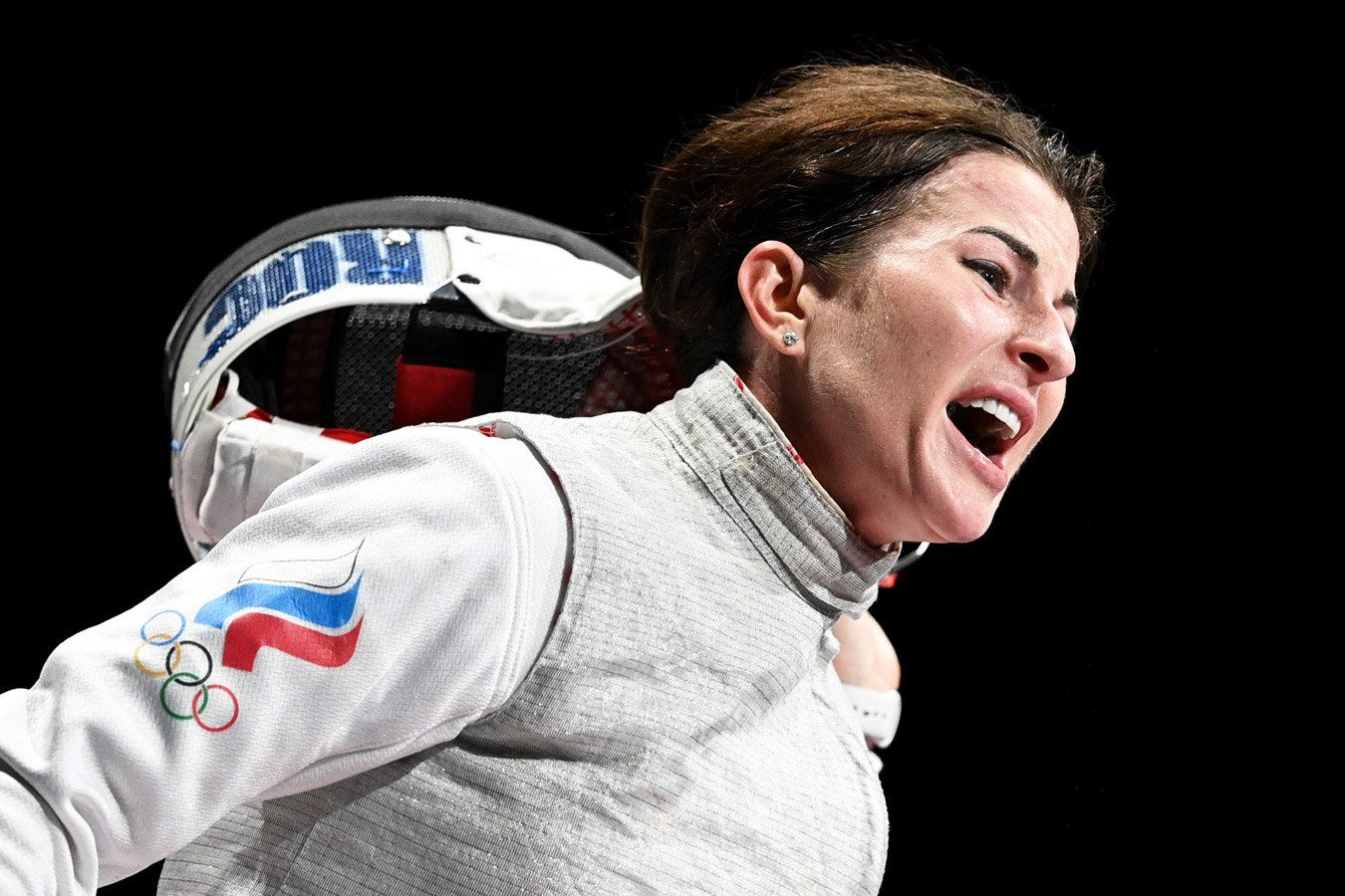 США испортили России день на Олимпиаде: отобрали два золота и обошли в медальном зачете