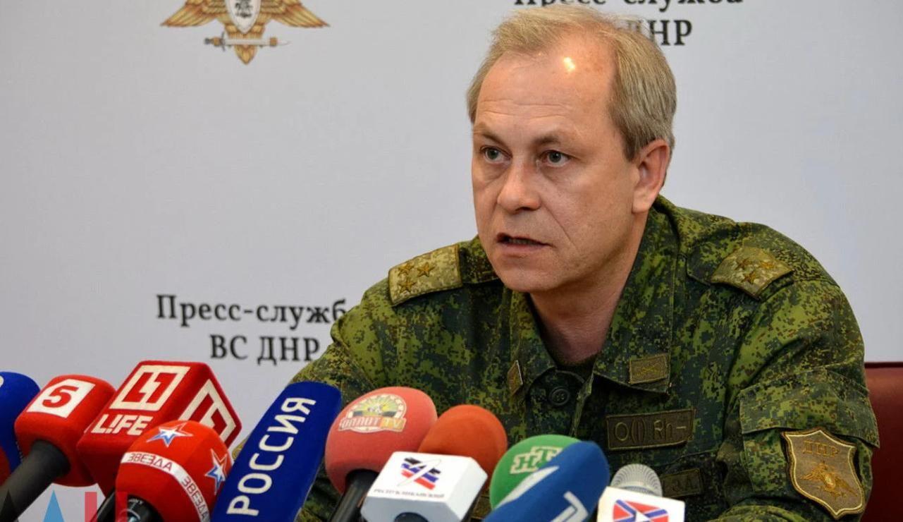 Басурин заявил о готовности начать наступление на Донбассе: российские наемники ждут приказа Пушилина