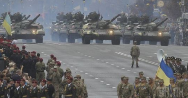 """""""Война"""" Венгрии и Украины на Закарпатье: в Сети рассказали, почему у венгров нет шансов против ВСУ"""