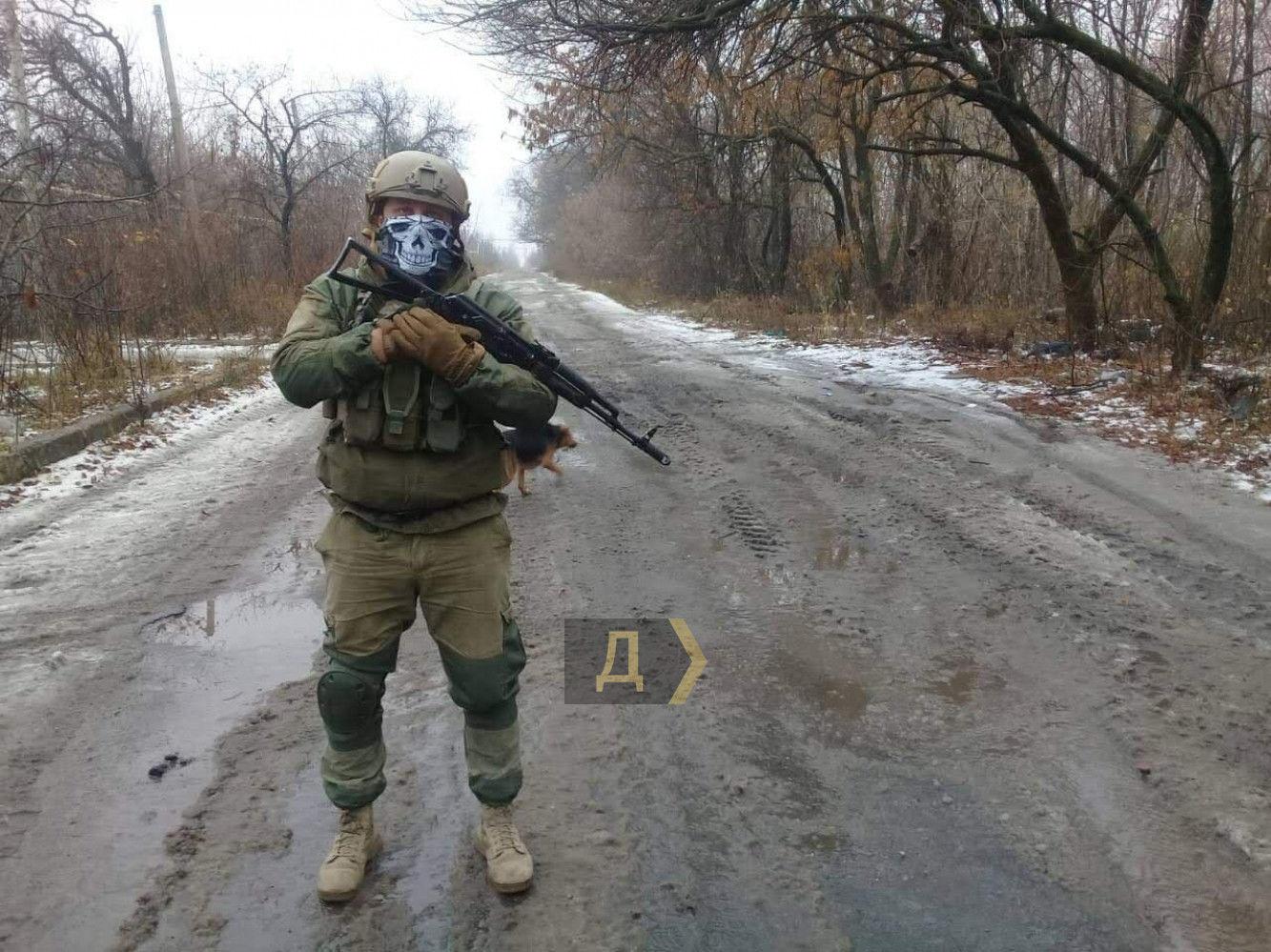 """Лучший снайпер ВСУ Курт назвал мечту, напрямую связанную с Путиным: """"Он мой враг номер один"""""""