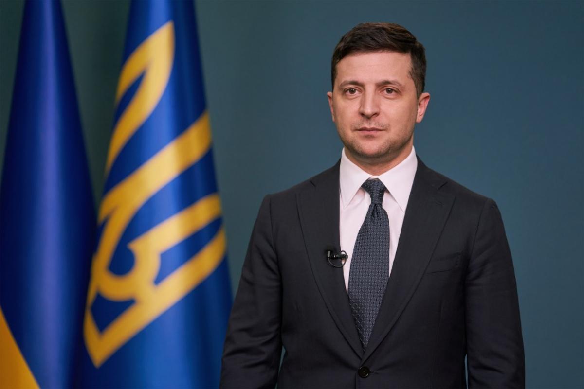 Рейтинг доверия к президенту Зеленскому: социологи показали крупные изменения